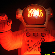 Primus, The Pageant 2011