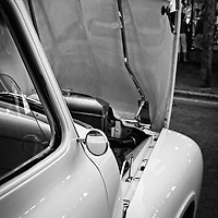 Vintage Pickup.