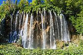 CROATIA: Plitvice favorites