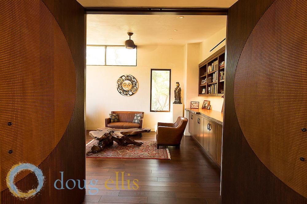 Architectural photos in Ojai for Selman Patrick Residence, Ojai, CA