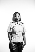 Tammy Foster-Knight<br /> Air Force<br /> E-6/O-4<br /> Force Support Officer<br /> 08/1-/87-07/01/11<br /> OIF<br /> <br /> Model Release: Yes<br /> Photo by: Stacy L. Pearsall