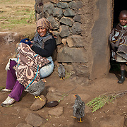 9-10 May 2011, Semonkong Community Council, Lesotho