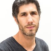 Paul Sacaridiz Headshots