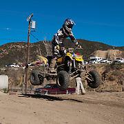 2010 DWT Round 3-Glen Helen-Moto 1