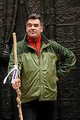Pilgerpastor Bernd Lohse