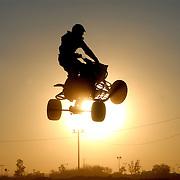 2006 ITP Quadcross, Rnd 8
