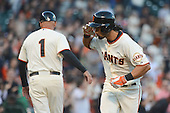 20140429 - San Diego Padres @ San Francisco Giants