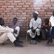 In South Kordofan, people can only get updates from the conflict through Radio Tamazuj. <br /> <br /> A radio station broadcasted from Holland that has journalists in Darfur, South Kordofan and Blue Nile.