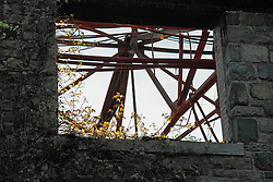 Images of Letchworth Village in Haverstraw NY.  For info go to: http://www.abandonedbutnotforgotten.com/letchworth_village_history.htm
