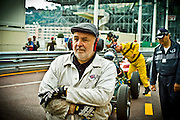 Grand Prix de Monaco Historic 2012, Pit crew and marshalls Grand Prix de Monaco Historic