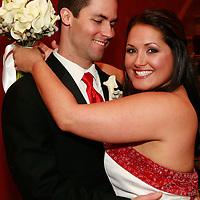 2008.12.13.McClaire Smith Wedding