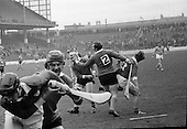17.03.1971 Railway Cup Hurling Final
