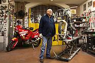 Passione Rossa - Garage Liba