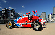 Wingless Sprint Car Shoot