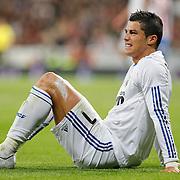 Real Madrid beat Atletico Madrid