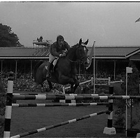 Aga Khan Trophy at RDS.06/08/1971