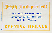 06.08.1959 All Ireland Senior Hurling Final [B203]