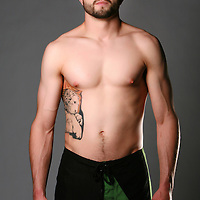 March 23rd, 2011: UFC Fighter Carlos Condit