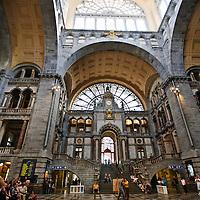 Flanders, Belgium - Travel Stock Photos