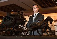 David DiCristofaro of Wells Fargo Bank