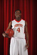 The Oxford Eagle's player of the year for boys basketball is Brandon Mack of Lafayette High, in Oxford, Miss. on Wednesday, April 3, 2013.