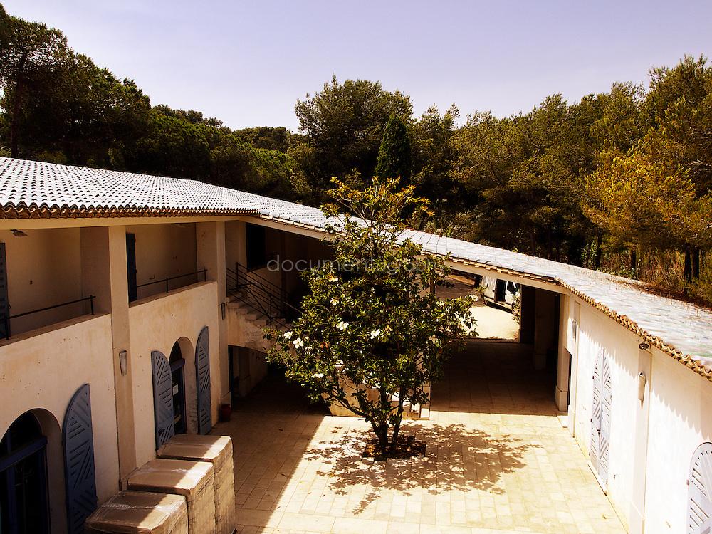 Domaine de La Courtade