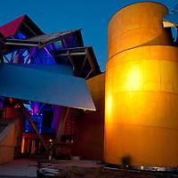 Evento Biomuseo - Panama City 28-01-2013