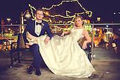 Teri & Andrew's Cambridge Mill wedding