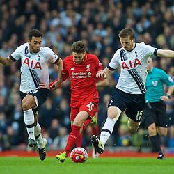 160402 Liverpool v Tottenham
