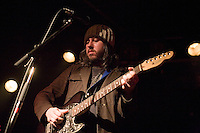 Badly Drawn Boy performing live at The Leadmill in Sheffield