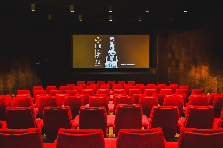Film Fest Gent - Persconferentie(20-09-2018)