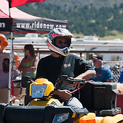 2010 AZ ATV Outlaw Jamboree - Mule Skinner