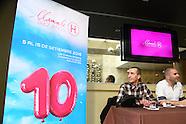 """Festival Internacional de Cine """"LLamale H"""""""