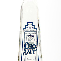 Oro Azul blanco -- Image originally appeared in the Tequila Matchmaker: http://tequilamatchmaker.com