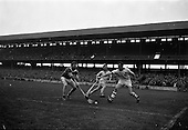1962 Oireachtas Hurling Final Tipperary v Waterford