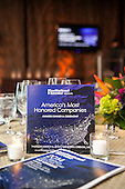 Institutional Investor America's Most Honored Companies 2014