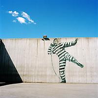 Inside Norway´s Halden Prison by Knut Egil Wang