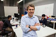 Erik Rannala, managing partner, Mucker Capital