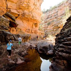 Nutria Canyon, Zuni New Mexico