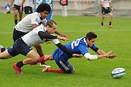 9 June France v USA in La Roche sur Yon