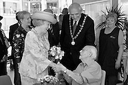Archive - Dutch Queen opens Senior Home in Haarlem (2006)