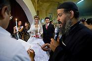 Religion - Zabaleens from Cairo