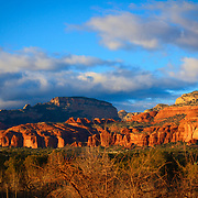 Sedona, Bear Mountain