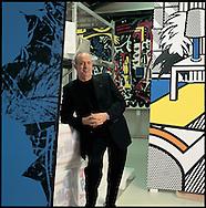 Joe Berardo, portuguese billionaire and art collector.