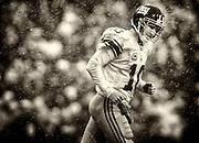 Eli Manning -- Ralph Wilson Stadium, Orchard Park, NY
