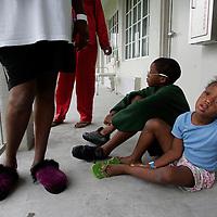 Hurricane Katrina for People Magazine