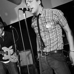 Koola Bar, Newquay, Cornwall, UK.9/6/04