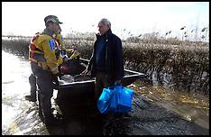 FEB 04 2014 Somerset Levels flooding