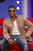 5/15/2008 - Usher on BET '106 & Park'