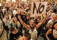 20161110 Anti-Trump Protest